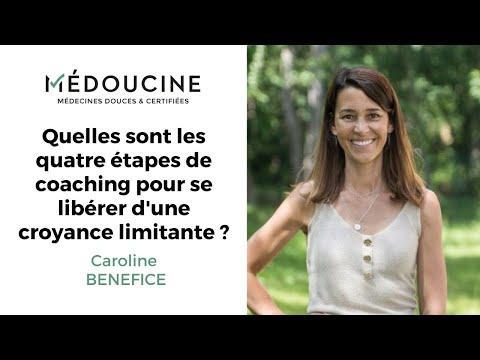 Comment se libérer d'une croyance limitante - Caroline Bénéfice