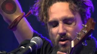 """John Butler Trio  """"Revolution""""  Concert For The Kimberley Melbourne, AUS 10.05.2012"""