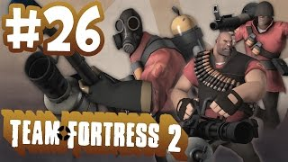 Team Fortress 2 Gameplay | CP | Part 26