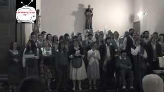 preview picture of video 'ESPARREGUERA TV. Les Caramelles canten la Pasqua a Esparreguera'