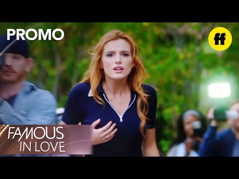 Famous in Love 1.09 - 1.10 Preview