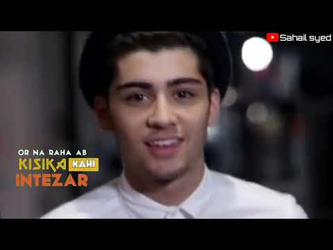 Download Steal My Girl Zayn Malik Whatsapp Status Video