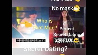 Dispatch Lee Jong Suk Park Shin Hye Just Media Play