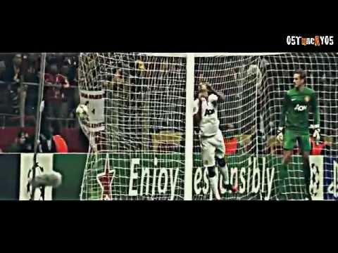 Burak Yılmaz Galatasaraydaki En Güzel Golleri 2013 (видео)