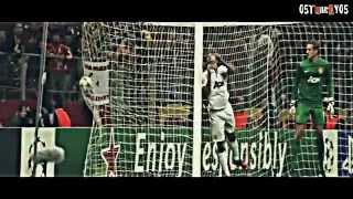 Burak Yılmaz Galatasaraydaki En Güzel Golleri 2013