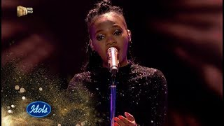 Top 9: Nqobile – 'Malokazi' – Idols SA