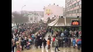 Привет из 90-х (лучшее время в истории России)