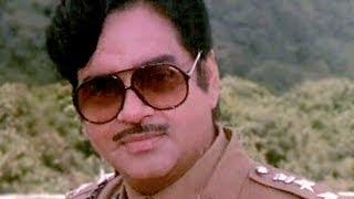 Neelam Chunky Shatrughan Sinha Aag Hi Aag  Action Scene 9/18