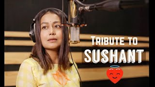 Song Programmed by Aakash Rijia Recorded and Mixed by Rahul M Sharma Video Shot by Prabhat Rajput  Jaan Nisaar Composed/Produced by Amit Trivedi Lyrics: Amitabh Battacharya Singer: Arijit Singh  Khairiyat Music: Pritam Lyrics: Amitabh Bhattacharya Singer: Arijit Singh