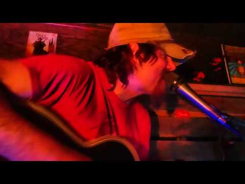 Slow & Easy my Scott H. Biram cover and favorite song
