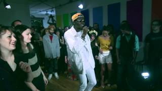 Theophilus London - Why even try - Live @ The Switch