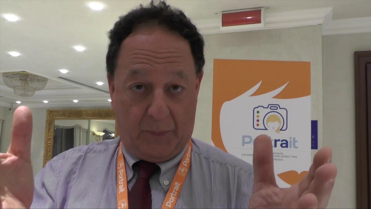 Prof. Maurizio Cutolo