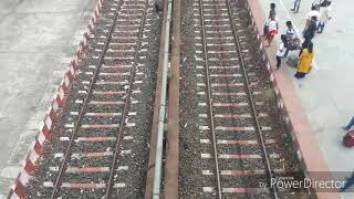 preview picture of video 'Jouney | North Lakhimpur Railway station'