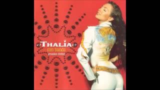 Thalía - Entre el Mar y una Estrella (Con Banda)