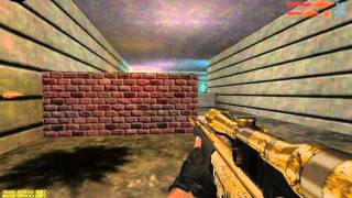 Counter-Strike Special Force (The Last is Jump Snipe)