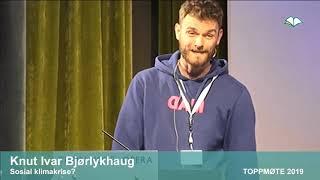 Toppmøte 2019 – Knut Ivar Bjørlykhaug