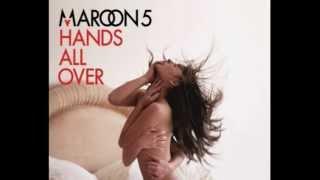 No Curtain Call Maroon 5