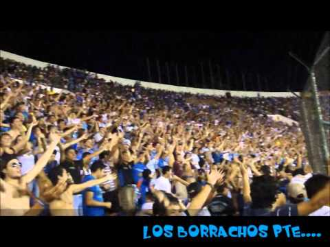 """""""es la banda de blooming   los chiflados"""" Barra: Los Chiflados • Club: Blooming"""