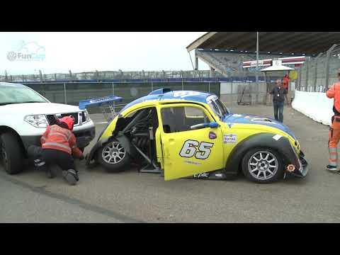Benelux Open Races 2018 - Race 2 Report NL