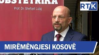 Mirëmëngjesi Kosovë - Drejtpërdrejt - Shefqet Lulaj 20.02.2020