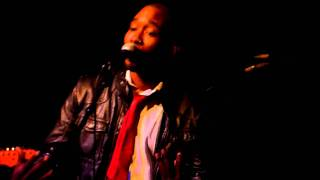 Anthony David - Something about you - Live in London 2010