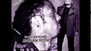 Drake, Lil Wayne, & Sleep Casey - Love & Gunz Remix - NEW 2010