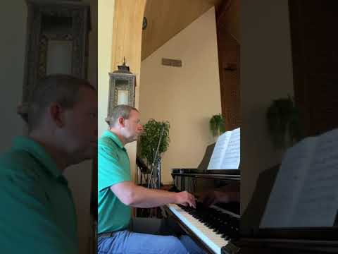 Arioso by J. S. Bach.