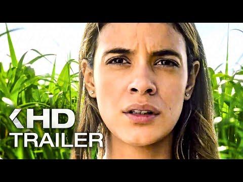 IN THE TALL GRASS Trailer (2019) Netflix