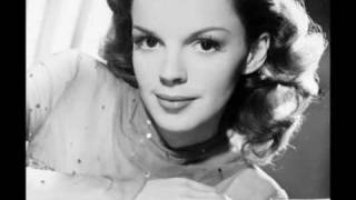 Judy Garland...They Didn't Believe Me