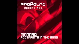 Nianaro - Footprints In The Sand (Original Mix) [Profound Recordings]