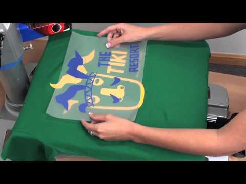 How To Layer Heat Transfer Vinyl Mostcraft