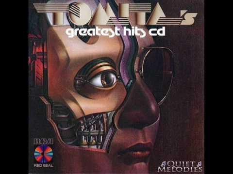 Isao Tomita - Symphony No. 5 in B Flat Major