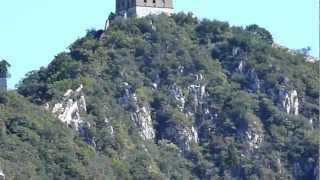 Video : China : The beautiful JianKou 箭扣 Great Wall, BeiJing - video