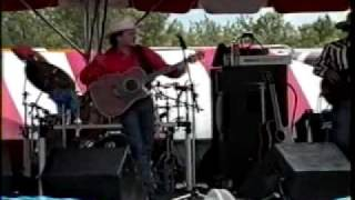 Mark Chesnutt - Blame It On Texas (Live)