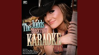 Turn It Loose (In the Style of The Judds) (Karaoke Version)