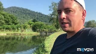 Рыбалка в сочи на озере или реке платная