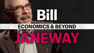 Bill Janeway: Government's Role in R&D and in Addressing Climate Change