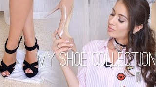 MY SHOES  | КОЛЛЕКЦИЯ ТУФЕЛЬ |  БОХАТОЕ ВИДЕО