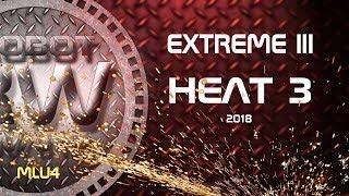 Robot Wars EXTREME 3 [Heat 3]