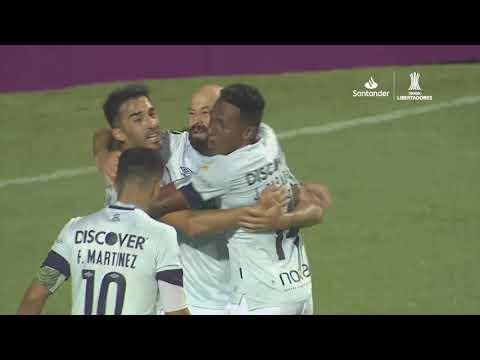 Liverpool Montevideo vs Universidad Católica del Ecuador</a> 2021-02-24