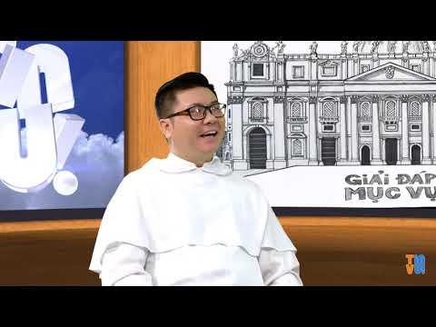Đức Mẹ không phải là một huyền thoại – Lm. Giuse Phạm Quốc Văn, OP.