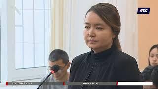 Дочь начальника ДВД, насмерть сбившая внука Олжаса Сулейменова, готова возместить ущерб
