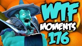 Dota 2 WTF Moments 176
