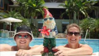 preview picture of video 'Traveling Gnome Couples Resort Negril, Jamaica Sept.3-10 2009'