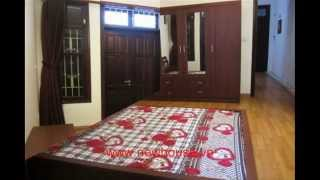 preview picture of video 'Furnished house for rent in Hai Ba Trung district Hanoi, 04 bedrooms, nice terrace'