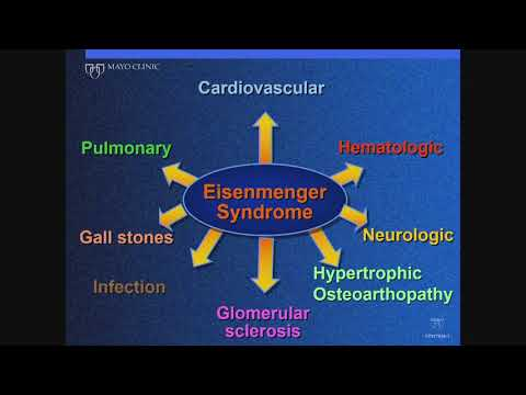 Bluthochdruck, Herzkrankheiten
