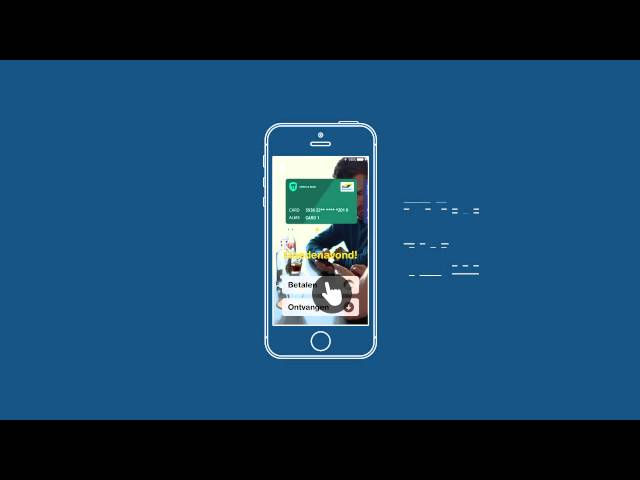 Bancontact app 2.0