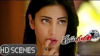 Race Gurram Telugu Full Movie w/subtitles