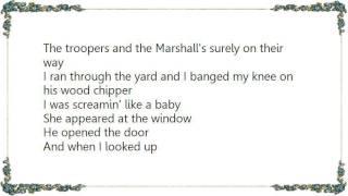 John Hiatt - Wood Chipper Lyrics