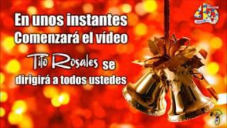 Mensaje de SS.MM. Los Reyes de Los Chancletas